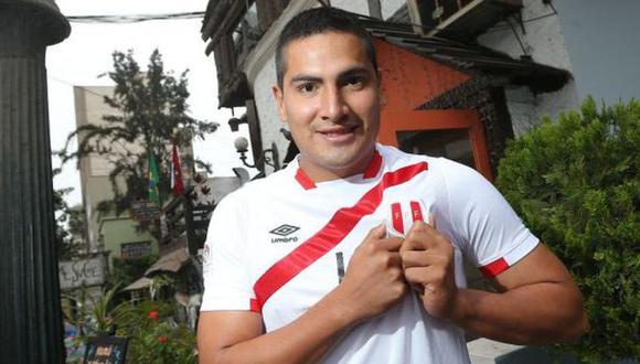 Diego Mayora, nuevo refuerzo de Sport Chavelines de Pacasmayo, habló de todo en una entrevista a solas con El Bocón.