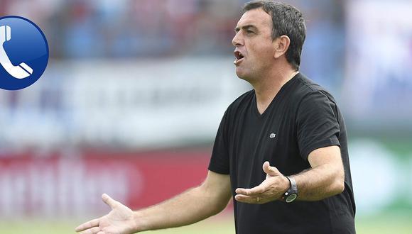 Melgar   Diego Osella confiesa que rojinegros lo despidieron por teléfono tras caída ante Alianza [VIDEO]