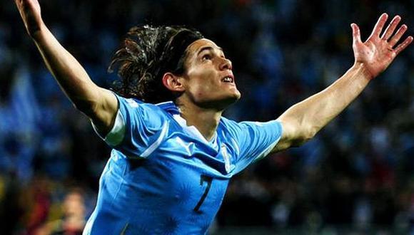 La selección de Uruguay goleó 5-1 a Guatemala