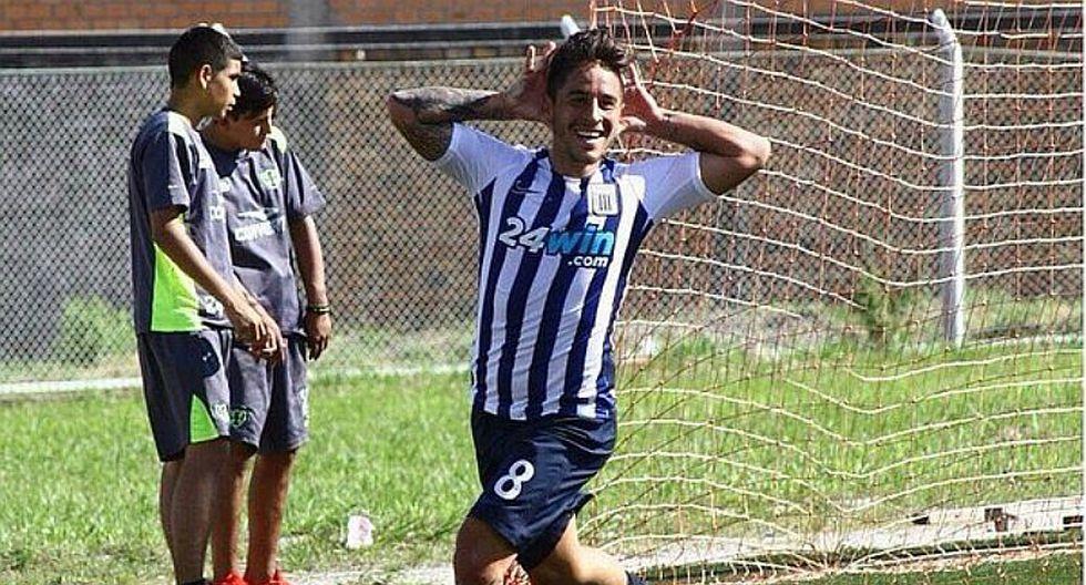 Alianza Lima venció 1-0 a Unión Comercio