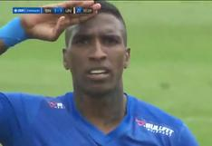 Universitario vs. Binacional: Johan Arango anotó el 1-1 del 'Poderoso del Sur' | VIDEO