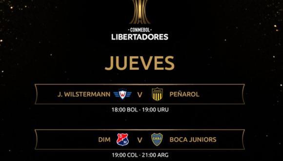 Estricto Problema identificación  ▷ Copa Libertadores 2020, en vivo: partidos, posiciones y TV oficial |  Resultados, Vía Fox Sports en vivo y ESPN online | Ver Facebook Watch, FB  Live | Youtube Live, Directo