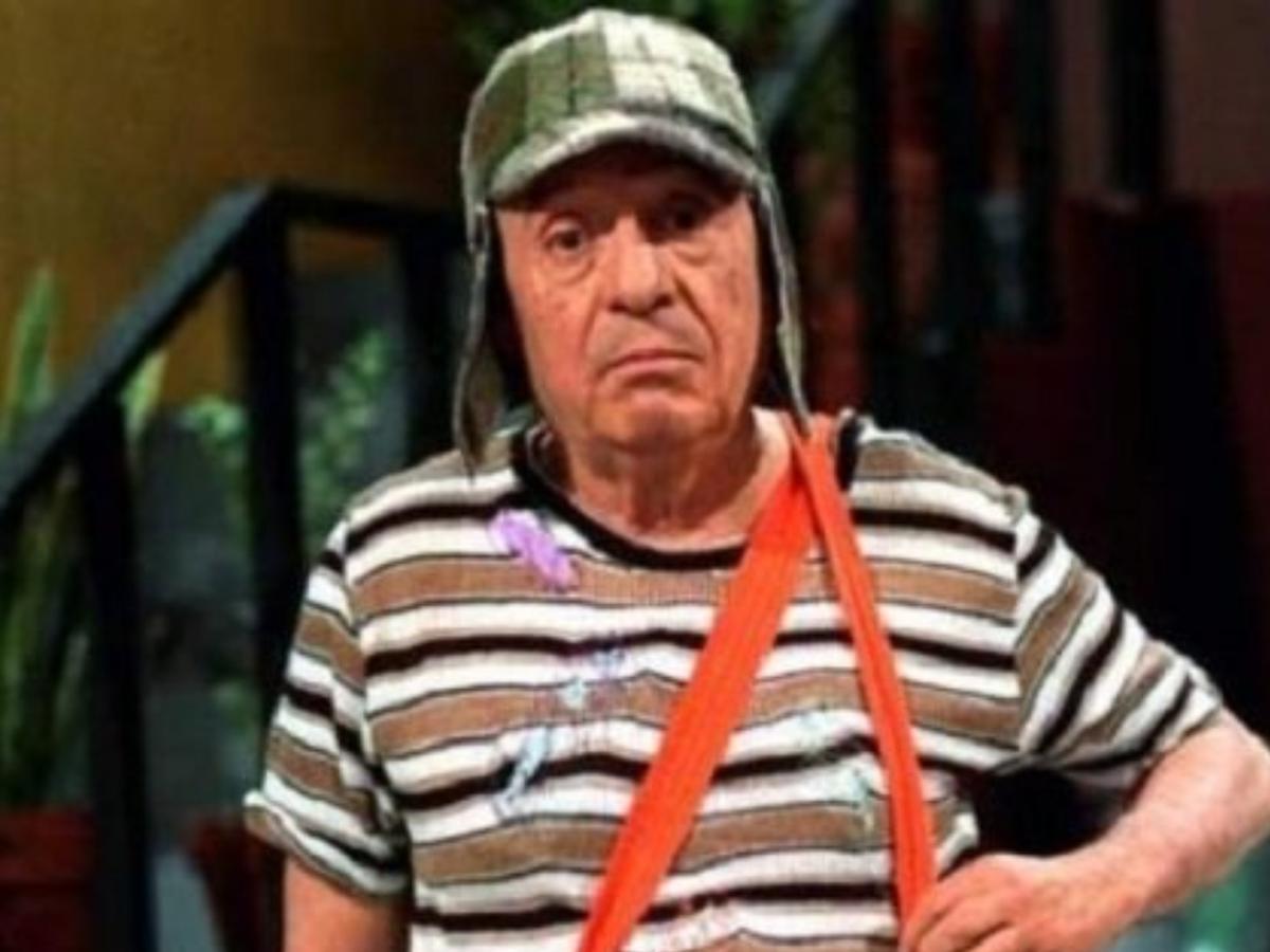 El Chavo del Ocho: Este es el verdadero nombre del personaje y revelan la  historia de cómo llegó a la vecindad | El Chavo del Ocho | Vecindad del  Chavo | MÉXICO