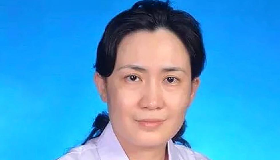 Ai Fen trabajaba en un hospital de Wuhan, ciudad donde se registró el primer caso de coronavirus.
