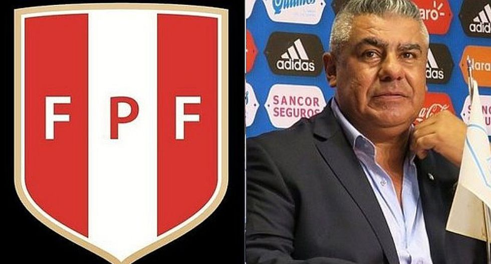 Selección peruana: Hinchas insultaron a presidente de la AFA en estadio de San Marcos