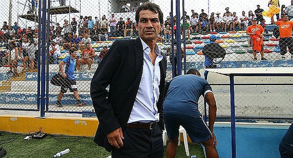 Melgar: Franco Navarro revela que UTC tenía planificado perder en Arequipa