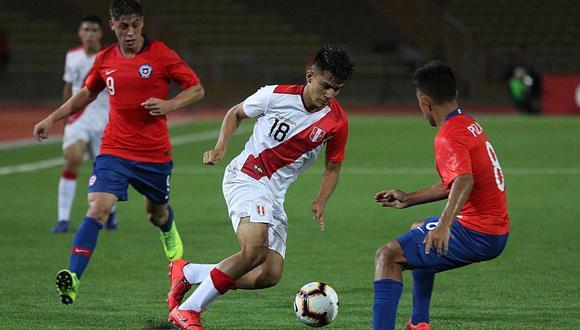 Perú vs. Chile: Revelan fórmula para ganarle a la Blanquirroja
