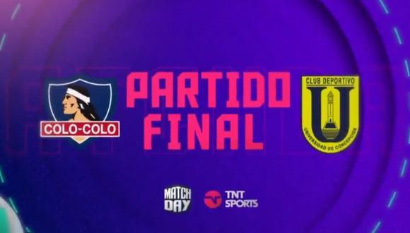 TNT Sports en vivo arrancó funciones en Chile para lo que resta del Torneo Nacional 2020. Sigue aquí la transmisión online en directo de los partidos de Colo Colo, U de Chile, U Católica y más