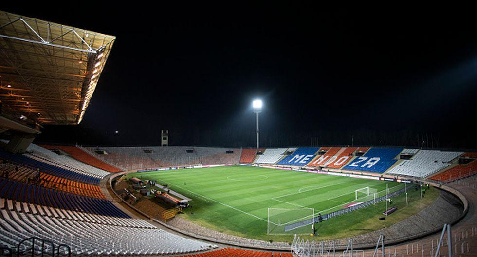 El Estadio Malvinas Argentinas de Argentina queda en Mendoza. Tiene una capacidad para 42 500 personas. (FOTO: Agencias)