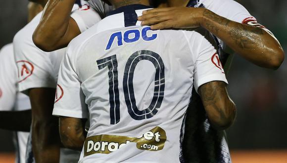 Alianza Lima está buscando un '10' moderno, segpun explicó Pablo Bengoechea. (Foto: GEC)