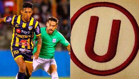 """Christofer Gonzales: """"Marcarle a Alianza Lima siempre es lindo"""""""