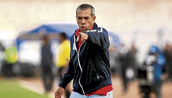 Selección peruana: Wilmar Valencia quiere estar en proyecto de Daniel Ahmed