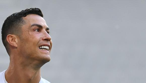 Ex Juventus desvela problemas con Cristiano Ronaldo en la interna del club. (Foto: AFP)