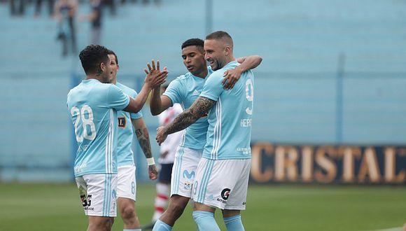 Promesa de Sporting Cristal tiene una oferta de la MLS para el 2019