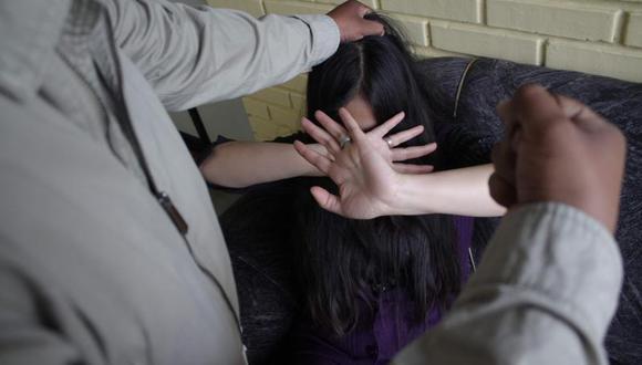 Hechos de violencia podrán denunciarse en forma virtual. (Foto: Abel Aguilar / GEC)