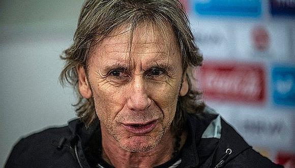 Selección peruana | Ricardo Gareca y los ocho jugadores fijos para el primer amistoso ante Ecuador