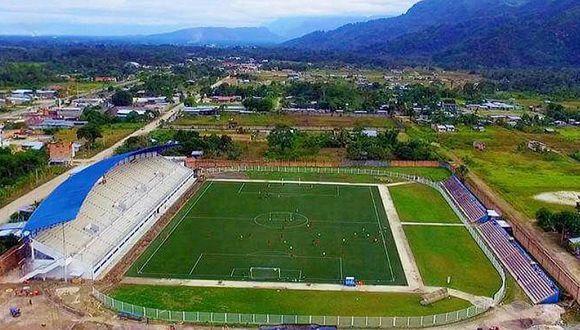 Unión Comercio cambiaría de estadio para enfrentar a Universitario