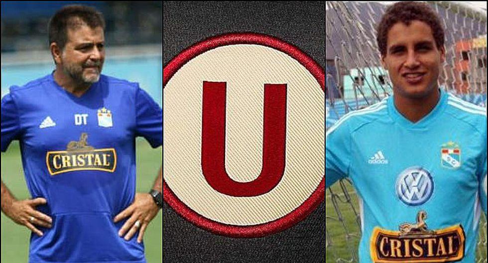 Claudio Vivas aclaró posible fichaje de Alexander Succar por la 'U'