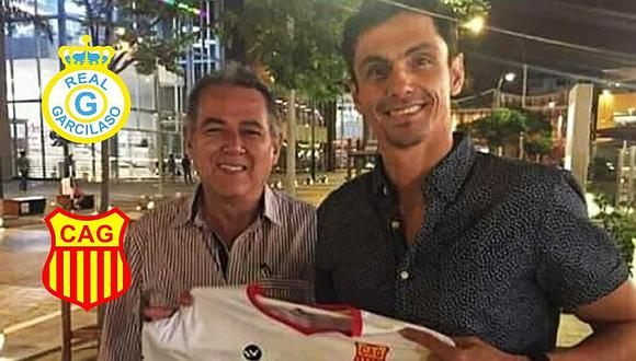 Atlético Grau dispara contra Real Garcilaso por caso Daniel Ferreyra