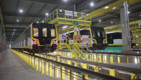 Tuneladora de corredor subterráneo, que unirá Lima y Callao, iniciaría operaciones en julio. (Foto: Contraloría)