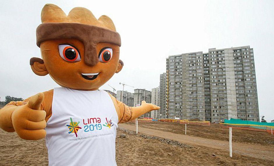 Lima se convertirá en centro de entrenamiento para atletas de toda América