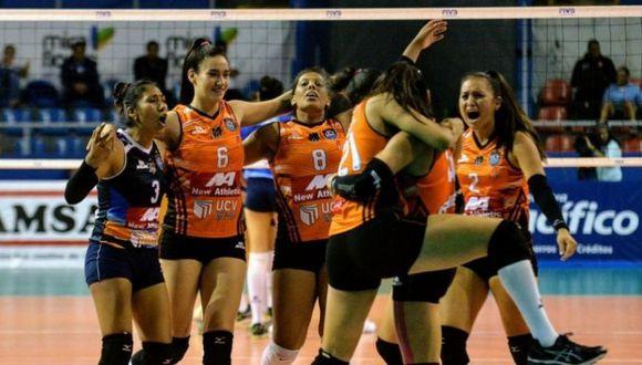 Liga Superior de Vóley: Polideportivo del Callao recibe el César Vallejo vs. Circolo Sportivo Italiano y Sport Real vs. Géminis