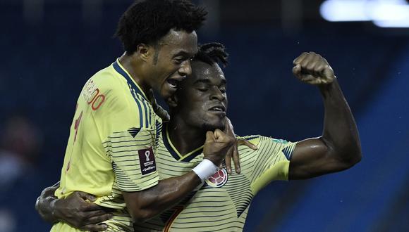 Colombia recibe a Venezuela por la primera fecha de las Eliminatorias al Qatar 2022. Sigue el partido en vivo y en directo por la web de EL BOCÓN