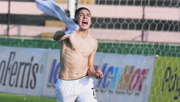 """Santiago Silva a EL BOCÓN: """"Llego a Sporting Cristal a campeonar"""""""