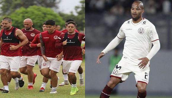 Universitario: ¿Alberto Rodríguez podría reaparecer ante Deportivo Municipal en choque por la Liga 1?
