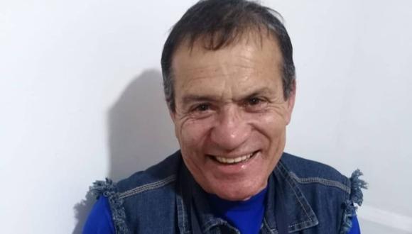 """Miguelito"" Barraza revela que le detectaron cáncer de próstata (Foto: Instagram)"