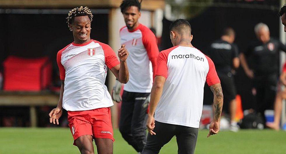 Copa América 2019 / Selección Peruana EN VIVO: así fue la última práctica de Perú pensando en Venezuela | FOTOS