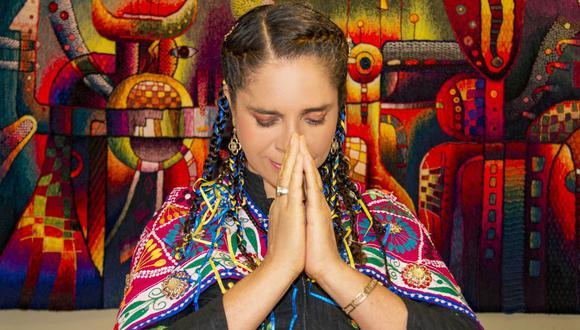 Saywa dedica saludo en quechua al Perú por su Bicentenario. (Foto: Difusión)