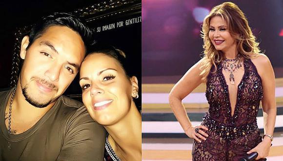 Universitario: Esposa de Juan Manuel Vargas bailará en Gran Show