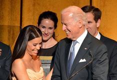 Joe Biden: Hollywood bendice al nuevo presidente de EE.UU. en una gala con sabor latino