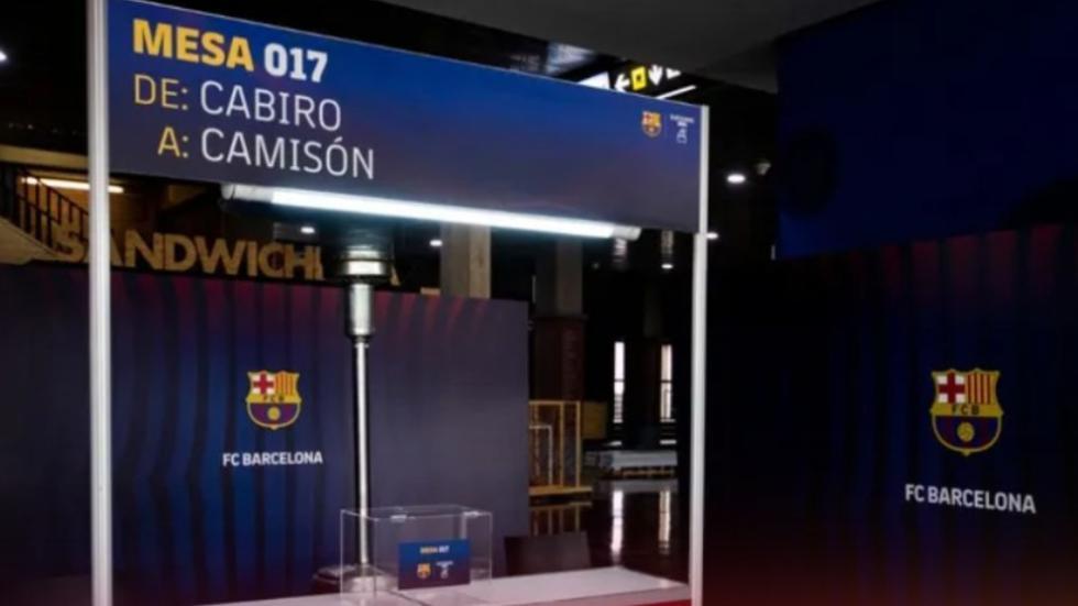 Elecciones Barcelona en vivo: minuto a minuto. FOTO: Barcelona