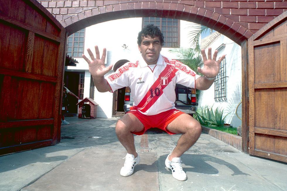 Miguel Eduardo Miranda Campos, nació en Lima el 13 de agosto de 1966 y falleció el 6 de marzo del 2021 en Chongoyape, Chiclayo. (Foto: GEC Archivo)