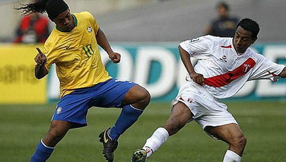 Selección peruana: ¿Cómo le fue a Perú en el Estadio Monumental?
