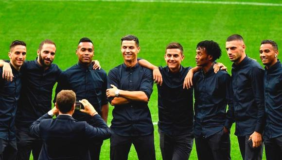 se acerca a Manchester United (Foto: AFP)