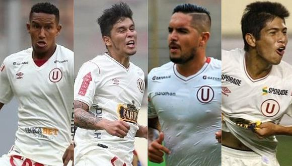 Universitario y los 11 jugadores borrados por Córdova de cara al 2019