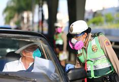 ¿Cómo canjear la licencia de conducir extranjera por el documento electrónico peruano?