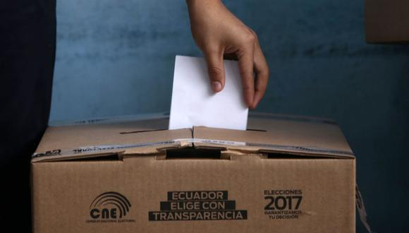 Ecuador tendrás sus elecciones presidenciales 2021 para elegir a sus nuevas autoridades. Aquí te contamos cómo y dónde debes sufragar para hacer efectivo tu derecho