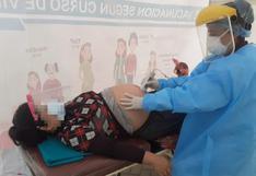 Minsa exhorta a gestantes a priorizar sus controles prenatales pese a la pandemia