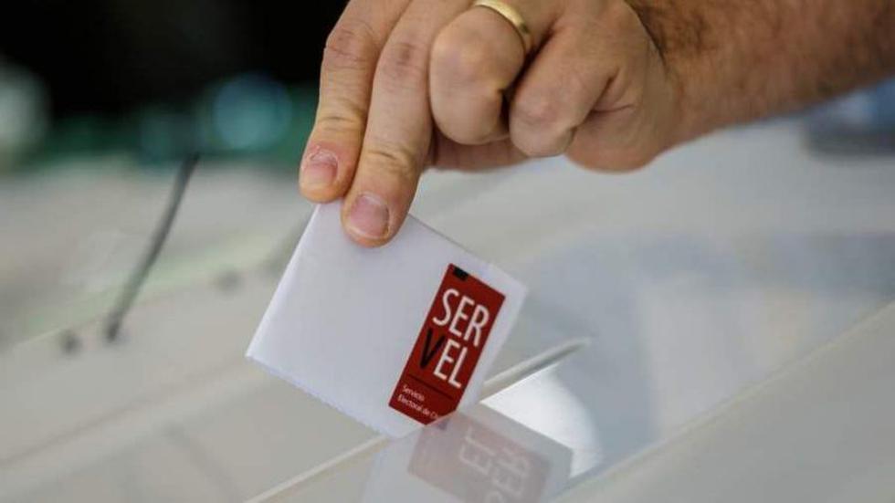 Este sábado 10 y domingo 11 de abril se realizarán las elecciones municipales en todo el territorio de Chile.