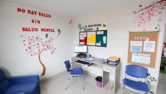 Establecimiento beneficiará con atención especializada a más de 330 mil personas de Lima Sur. Foto: Minsa
