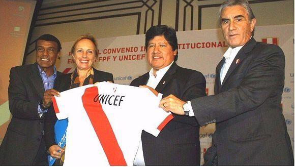 Selección peruana: Edwin Oviedo defiende localía de Monumental