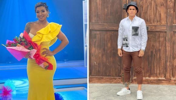 Paula Arias recibió críticas en redes sociales luego de retomar su romance con Eduardo Rabanal, quien fue 'ampayado' en situaciones cariñosas con su expareja. (Foto: Instagram)