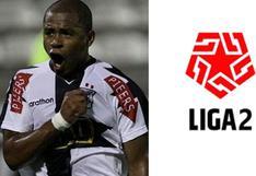 Liga 2: Wilmer 'Zorrito' Aguirre jugará en Santos FC de la segunda división