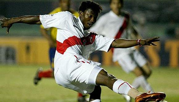 Selección peruana: Andrés Mendoza hizo vibrar a peruanos con este gol