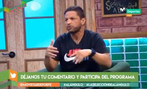 Pedro García resalta la madurez de la selección peruana de cara a las Eliminatorias Qatar 2022 [VIDEO]
