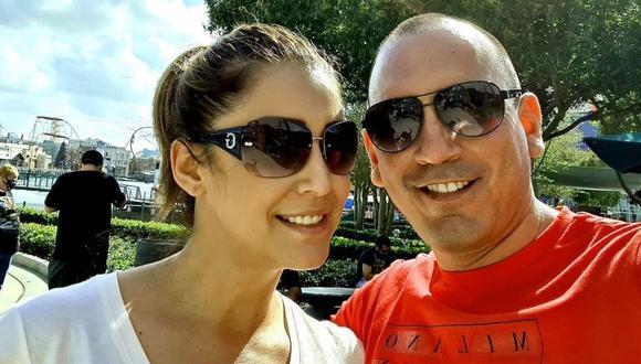Karla Tarazona se refiera a su relación con Rafael Fernández en redes sociales. (Foto: @rafaelmfernandezs)